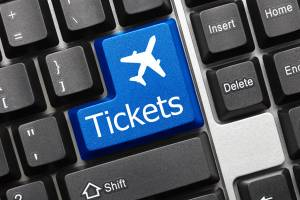 مسافران نوروزی بلیط سفر را از منابع معتبر خریداری نمایند