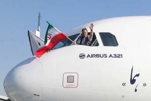 تغییر یکباره موضع منتقدان واردات هواپیما!