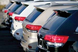 شناسایی خودروهای وارداتی غیر قانونی و برخورد با آنها