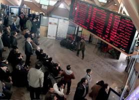 رشد سهام خودروییها در مقابل افت نفتیها در بازار بورس امروز