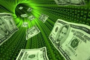 استخراج پول الکترونیکی با گوشیهای اندرویدی!