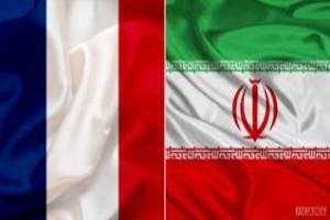 حجم مبادلات ایران و فرانسه ۳.۸ میلیارد یورو شد