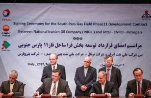 توانمندی داخلی برای ساخت تجهیزات نفتی