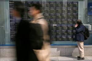 اغلب سهام آسیایی تقویت شد