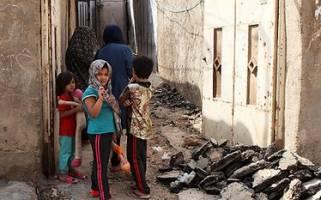 بافت فرسوده از فقر تا «امید»