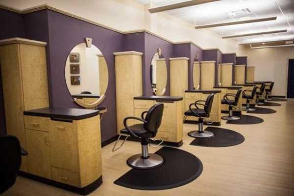 گرانی آرایشگاهها از حرف تاعمل