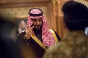«بن سلمان» یکشنبه وارد قاهره می شود