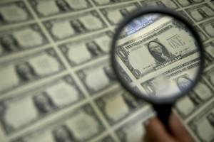 توقف خرید و فروشهای خیابانی ارز