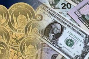 سکه و دلار مقابل هم ایستادند!