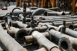 مطالبه یکهزار میلیارد تومانی سازندگان صنعت نفت