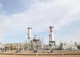 ارزانی خوراک گازی،مانع توسعه پتروشیمی است