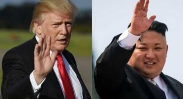 ترامپ تا ماه مه با کیم جونگ اون دیدار میکند
