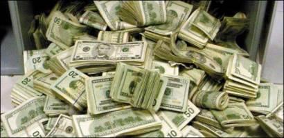 دلار در بازار غیر رسمی ۴۹۰۰ تومان شد