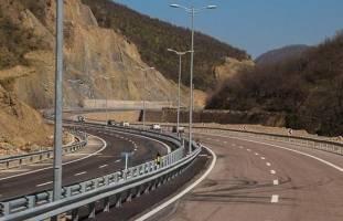 احداث ۴۳ هزار کیلومتر بزرگراه در کشور