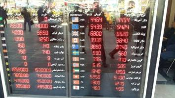 جدیدترین تحولات بازار ارز در آخرین روز کاری امسال
