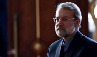 لاریجانی بر لزوم رسیدگی به مسائل و مشکلات معلولان تاکید کرد