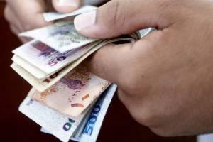 قطر بانک ملی امارات را متهم به دستکاری در ارزش ریال کرد