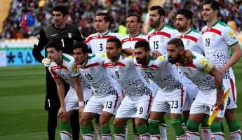 معرفی فوتبال ایران در دیلی میرور
