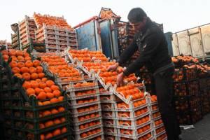 تعادل قیمت میوه در تعطیلات نوروز