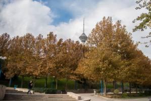 پایتختنشینان در سال گذشته چند روز سالم تنفس کردند؟