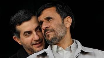 بمب ساعتی احمدی نژاد به شمارش افتاد
