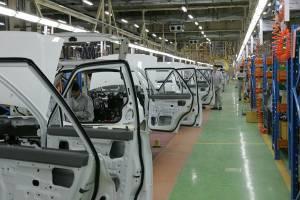 ایران شانزدهمین خودروساز جهان شد