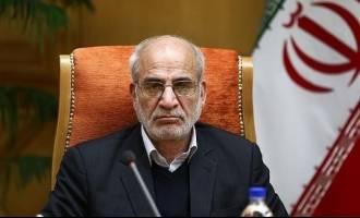 شهردار تهران باید مقاومت داشته باشد