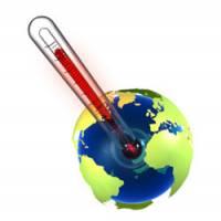افزایش چهاردرجهای دما تا سال ۲۱۰۰