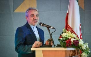 حمایت از کالای ایرانی ضرورت حیاتی برای کشور است