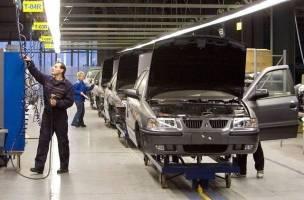 تولید خودروهای ایرانی در بلاروس از سر گرفته میشود