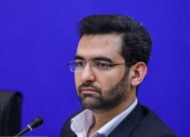 آذریجهرمی: پیامرسانهای داخلی امنیت دارند