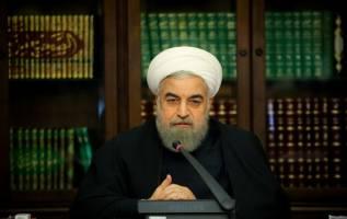 روحانی: سیاست اخیر ارزی دولت گامی مهم برای کاهش نگرانی مردم است