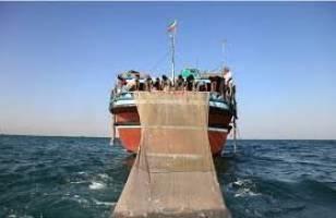 شناور چینی در آبهای ایران نداریم