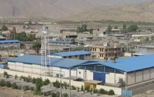 افتتاح شهرک صنعتی پوشاک تا آخر تابستان