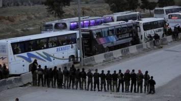 تحرکات چشمگیر داعش همزمان با تهدیدهای واشنگتن علیه سوریه