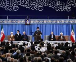 حضرت آیتالله خامنهای: حمله به سوریه جنایت است