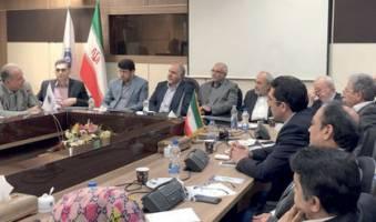 درخواست صادرکنندگان نمونه در جلسه اضطراری با نمایندگان مجلس و بانک مرکزی