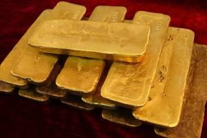 ترکیه تمام ذخایر طلای خود را از آمریکا خارج میکند