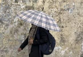 بارشهای اخیر ایران را از خشکسالی نجات نمیدهد