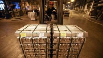 ترکش تحریمهای آمریکا در قلب تولیدکنندگان آلومینیوم اروپا