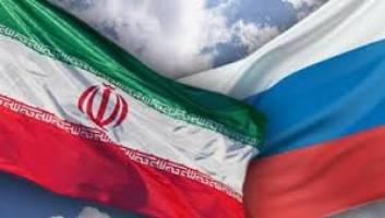 روسیه به دنبال افزایش تجارت با ایران