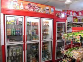 فروش آبمیوههای قاچاق در سوپرمارکتها