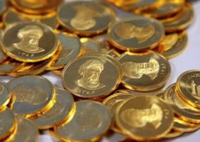 سکه طرح قدیم ۲۰هزار تومان ارزان شد