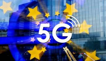 کدام قاره در توسعه اینترنت ۵G عقبافتادهتر است؟