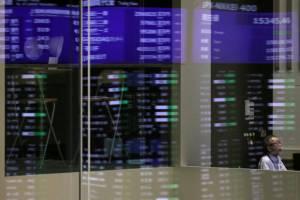 سهام آسیایی تحت فشار قرار گرفت
