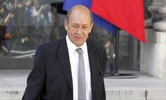 فرانسه امروز میزبان نشستی درباره سوریه است