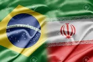 تاکید ایران و برزیل بر گسترش همکاری های کشاورزی