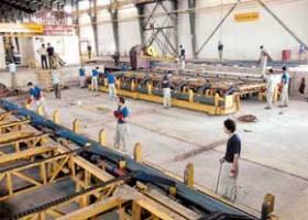 افزایش ۴۳ درصدی ضمانت سرمایهگذاری صنایع کوچک