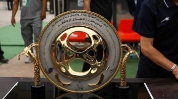جام حذفی فوتبال ایران به استقلال اهدا شد