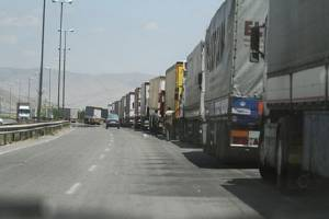 حذف هزینههای اضافی حملونقل تهران-باکو